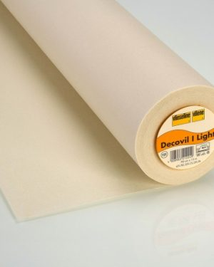 decovil light vlieseline beige limalou