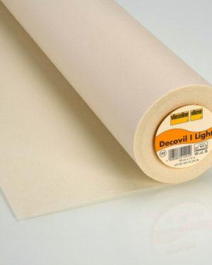 decovil light vlieseline beige limalou