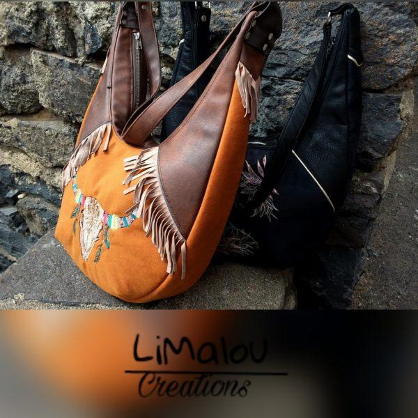 Patron de couture - Alice - Limalou