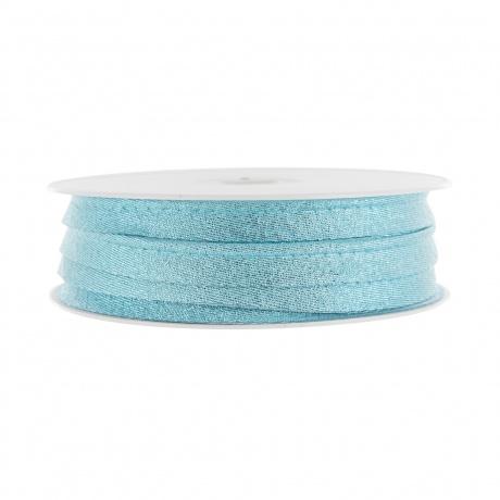 Passepoil lame bleu clair limalou