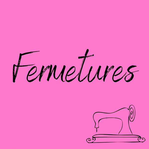 Fermetures